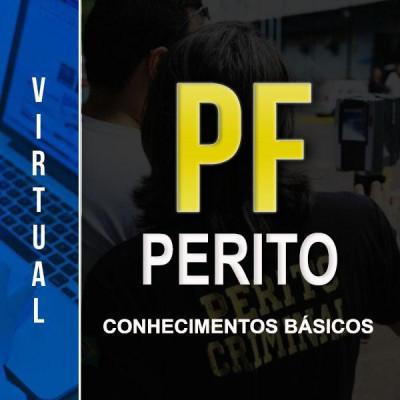 [Virtual - Polícia Federal - Curso Básico]